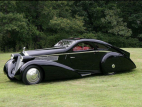 1934 Rolls-Royce Phantom 1934 Rolls-Royce Phantom